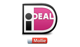 Veilig basaltsplit betalen met iDeal van Mollie
