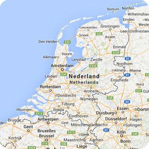 Basaltsplit.net bezorgt alleen in Nederland!
